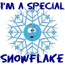 I'm a Special Snowflake