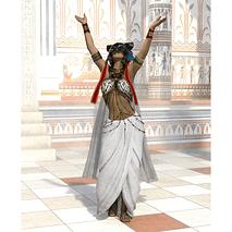 Bastet Priestess