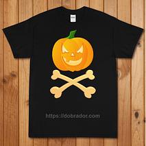 Jack and Crossbones T-Shirt