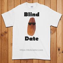 Blind Date T-Shirt