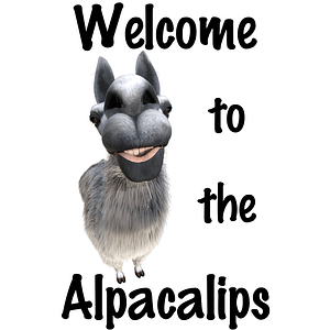 Welcome to the Alpacalips