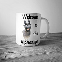 Welcome to the Alpacalips Mug